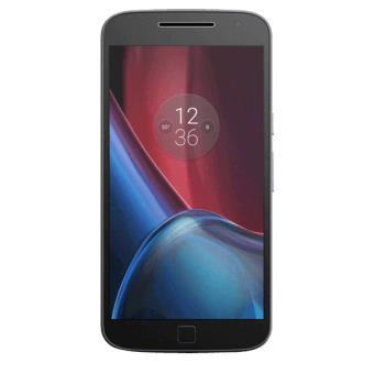 Teléfono Móvil Lenovo Moto g4 Plus 4g 16gb Negro - Smartphone