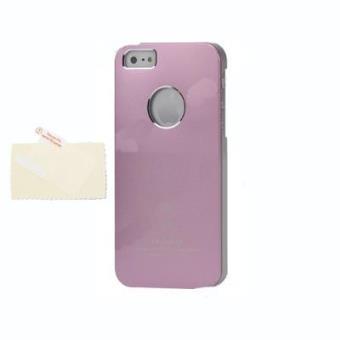 8a062d760a8 funda carcasa aluminio iphone 5 rosa Air Jacket + 1 Protector - Fundas y  carcasas para teléfono móvil - Los mejores precios | Fnac