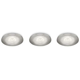 Philips SMARTSPOT Foco empotrable 59100/17/16 - Spots de iluminación