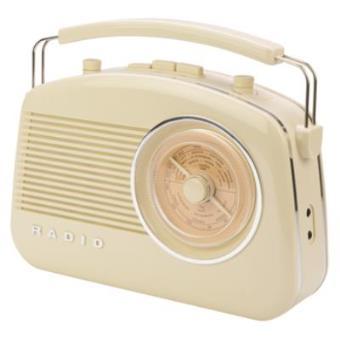 König HAV-TR800BE radio
