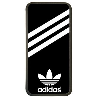 Selección conjunta Composición Calor  Funda para móvil TPU compatible con Iphone 6 logotipo adidas color Negro -  Fundas y carcasas para teléfono móvil - Los mejores precios | Fnac