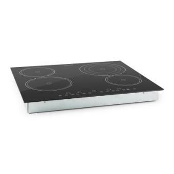 Cocina encastrable de vitrocerámica Klarstein  6500W