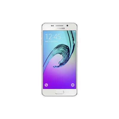 TelĂŠfono MĂłvil Samsung Sm-a310f 4g 16gb Color Blanco - Smartphone