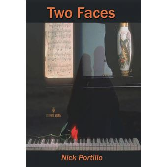 Serie ÚnicaTwo Faces HardCover