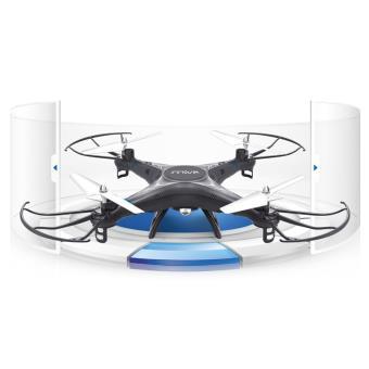 Drone Ufo con camara Innova, Negro