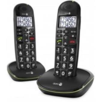 Teléfono Doro PhoneEasy 110