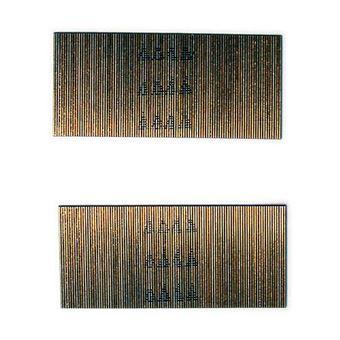 Pins 0,6 s cabeza 30mm (caja-20000)