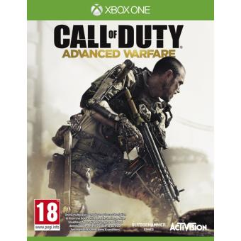 Call of Duty: Advanced Warfare (xbox One) [importación Inglesa]