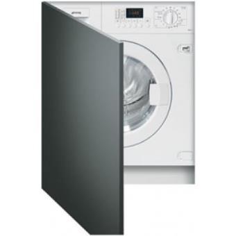 Lavadora secadora Smeg LSTA127