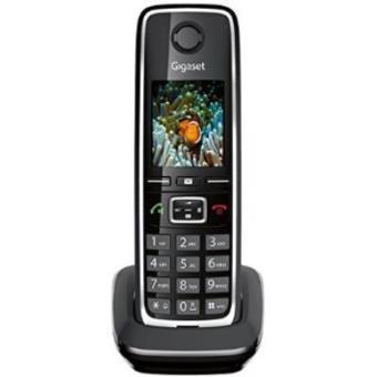 Gigaset - Unidad Adicional Supletorio Dect C530h - Teléfono Inalámbrico