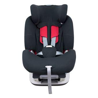 Funda Janabebé para Chicco Seat Up 0, 1, 2  Black Series