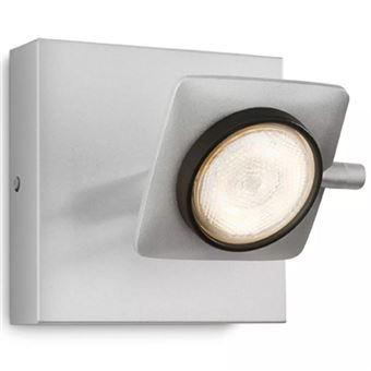 Philips myLiving Foco 53190/48/16 - Spots de iluminación