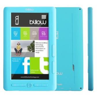 Libro electrónico eReader Billow E2TLB