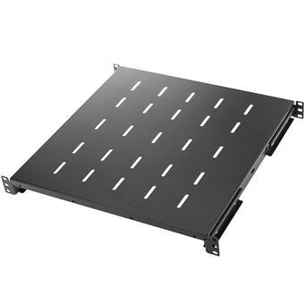 "Bandeja rack  RackMatic19"""" ajustable en profundidad 450 mm 1U"