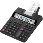 Calculadora Casio Hr-200rce Escritorio Printing Calculator Negro