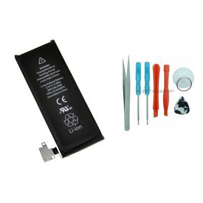 Comprar bateria iphone 4s original con herramientas