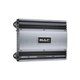 Mac Audio mpx 4000 Amplificador
