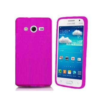 7eabcda89b8 Funda TPU LISA para SAMSUNG Galaxy J7 J710F 2016 ROSA - Fundas y carcasas  para teléfono móvil - Los mejores precios | Fnac