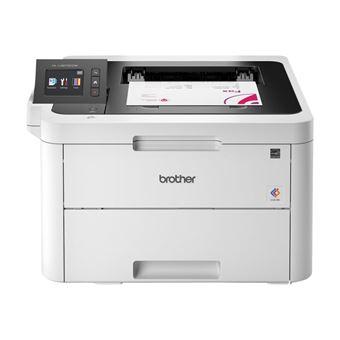 Impresora láser Brother Hll3270Cdw