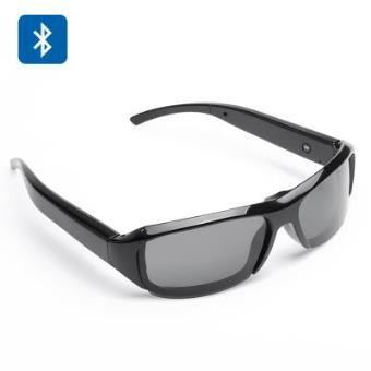 a373e1d657 Conducción ósea Bluetooth 3.0 - Gafas de sol de manos libres para  dispositivos compatibles con Bluetooth, a prueba de salpicaduras - Gadgets  - Los mejores ...