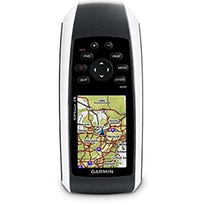 Navegador GPS Garmin Gpsmap 78s