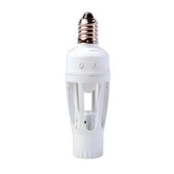 Sensor de movimiento para bombillas E-27 Electro Dh 60.256 8430552140176