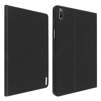 Funda Dux Ducis Huawei MatePad Pro 10.8 Cierre F.Soporte Ranura Lápiz Negro