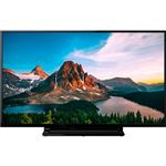 "TV LED Toshiba 43"" 4k UHD 43v5863dg Smart TV"
