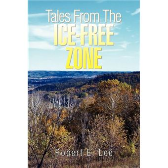 Serie énicaTales from the Ice-Free Zone Paperback