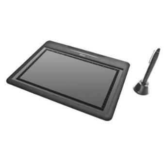 Trust Slimline Widescreen Tablet - Tableta gráfica
