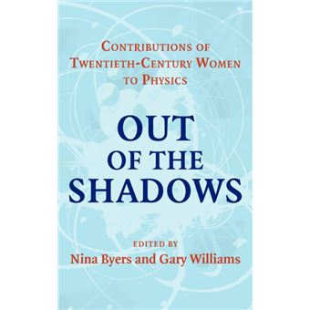 Serie ÚnicaOut of the Shadows