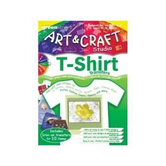 Arts & Crafts T-Shits - PC [Importación portuguesa]