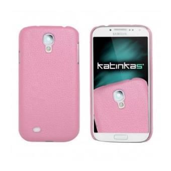 5d2d107d25e Funda / carcasa para móvil Katinkas Leather Design Cover f/ Samsung Galaxy  S4 para Samsung Galaxy S4 - Fundas y carcasas para teléfono móvil - Los  mejores ...