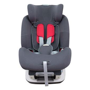 Funda Janabebé para Chicco Seat Up 0, 1, 2  Marengo