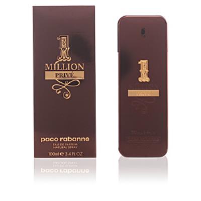 1 million privé eau de perfume vaporizador 100 ml