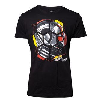 Camiseta, Talla Marvel Antman & The Wasp Helmet, Talla XL