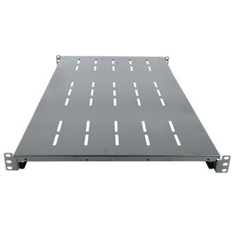 "Bandeja rack  RackMatic19"""" ajustable en profundidad 650 mm 1U"