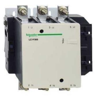 Contactor Schneider, 9A 1NA/1NC 24v cc-ar-antip ref. lc1d09bd