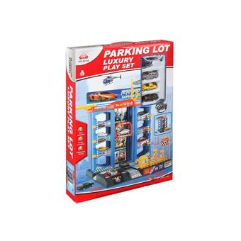 Parkings 52 X 38