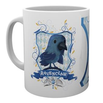 Taza Harry Potter Ravenclaw Paint