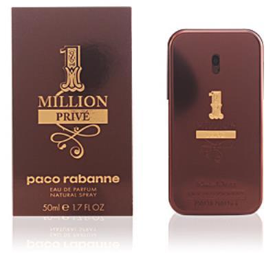 1 million privé eau de perfume vaporizador 50 ml