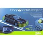 Parking Sensor Valeo (8 Sensores) + Keeper