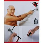 Pegamento para accesorios de baño Fix &amp: Clean