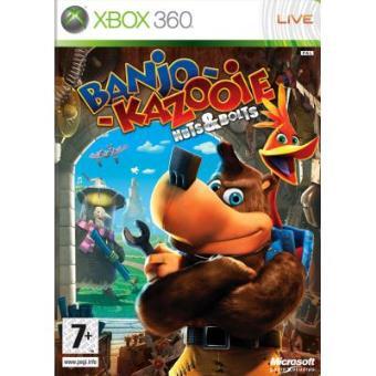 Banjo 3 - Xbox 360  [Importación Inglesa]