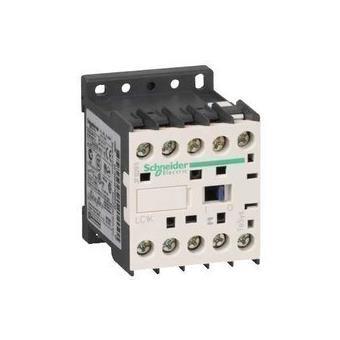 Contactor Schneider, 9A 1NA/1NC 24v bc-ar-antip ref. lc1d09bl