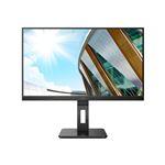 "Monitor LED 27"""" Quad HD AOC Q27P2Q 2560 x 1440 Píxeles Negro 686 cm"