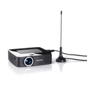Videoproyector Philips PicoPix Proyector de bolsillo