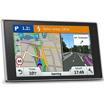 Navegador GPS Garmin Driveluxe 50lmt-d