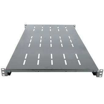 "Bandeja rack  RackMatic19"""" ajustable en profundidad 850 mm 1U"