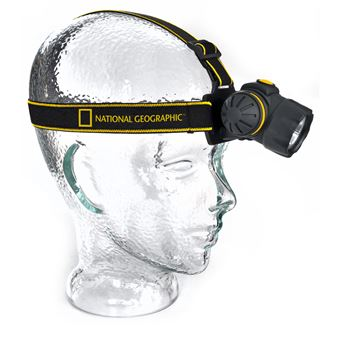 Frontal LED National Geographic